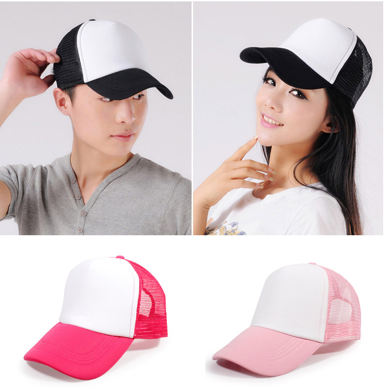 [해외]봄 여성 모자 모자 캐주얼 아가씨 아빠 모자 남성 브랜드 야구 모자 뼈 남성 여성 Snapback 모자 Casquette Gorras De Hombre/Spring Women Hat Cap Casual Ladies Dad Hats For Men Brand Bas