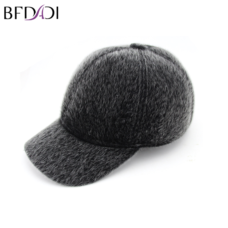 [해외]BFDADI 2017 상위 패션 성인 솔리드 사이즈 56-60cm 겨울 모자 모자 따뜻한 모자 BaseballEar 플랩 러시아 모자 남성용/BFDADI 2017 Top Fashion Adult Solid Size 56-60cm Winter Mens Cap Wa