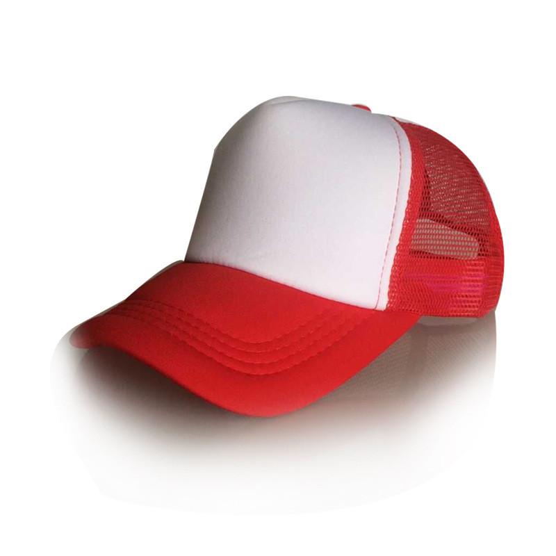 [해외]BDLJ 뉴 캐쥬얼 트럭 모자 남자 / 여자 여름용 메쉬 snapback 야구 모자 모자 힙합 모자 뼈 카스켓 gorras/BDLJ 2018 New Casual Trucker Hat Men/Women summer mesh snapback baseball cap