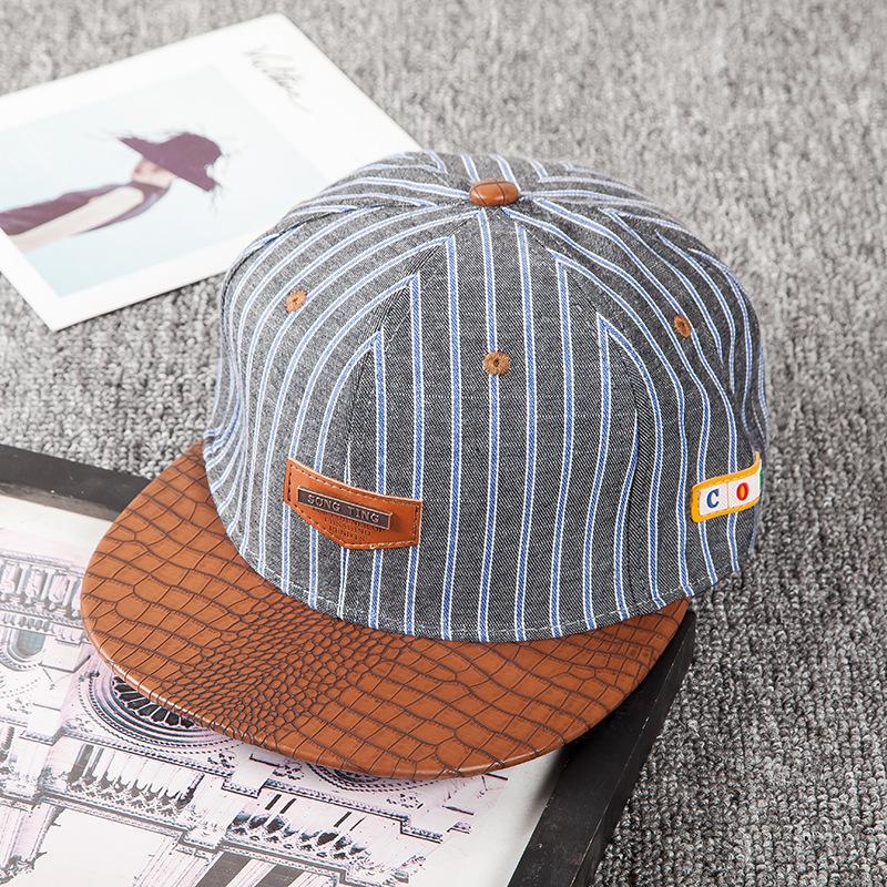 [해외]새 패턴 모자 처마 돔 힙합 야구 아빠 모자 야외 활동 시간 블랙 캡 뼈 스냅 백 캡 캐쥬얼 힙합/New Pattern Hats Eaves Dome Hip-hop Baseball dad Hat Outdoors Leisure Time Peaked black Cap