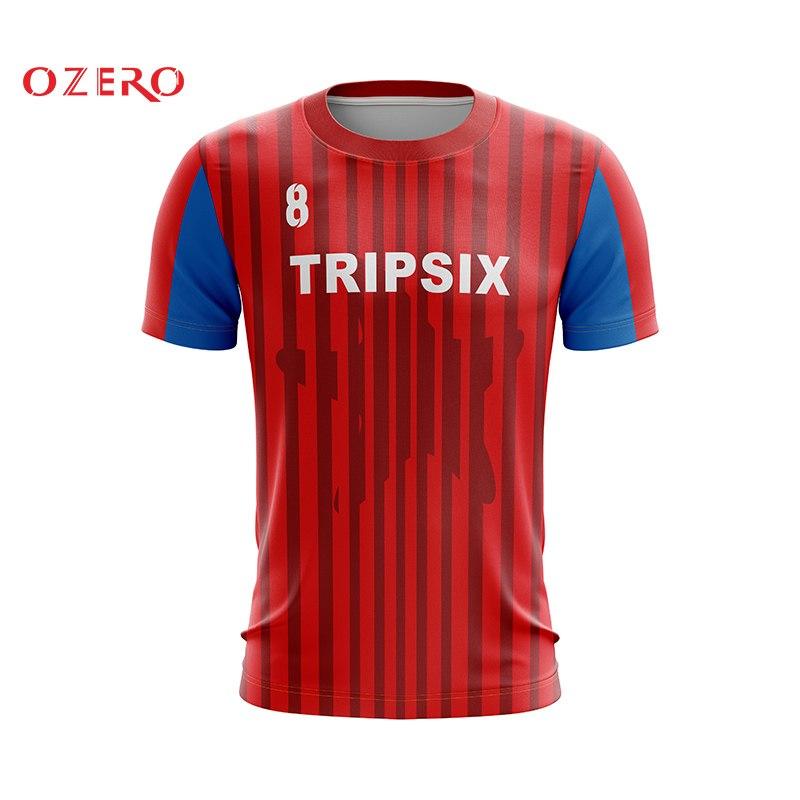 [해외]승화 축구 저어 맞춤 맞춤 맞춤 축구 훈련 양복 어떤 색상 패턴 스타일 voetbal 셔츠, 폴리 에스테르 100 %/sublimation soccer jersey custom personalized Football training suit print any c