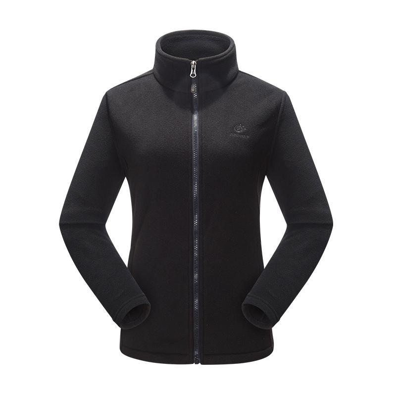 [해외]야외 의류 양털 극지 양털 직물 열 카디건 windproof 내마 모성 편안한 통기성 가을과 겨울/Outdoor clothing fleece polar fleece fabric thermal cardigan windproof wear-resistant comfo