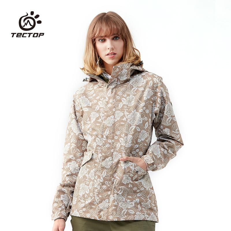 [해외]새 도착 겨울 방수 정장 스포츠 여행 캠핑 야외 여성 의류 인쇄 하이킹 자켓 여성 사냥 의류/New Arrival Winter Waterproof Suit Sport Travel Camping Outdoor Female Garment Printing Hiking