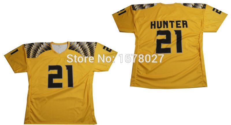 [해외]빠른 배달 아메리칸 스타일 홈 및 어웨이 축구 셔츠 승화 날개 인쇄/Fast Delivery American Style Home and Away Football ShirtsSublimated Wing Printings