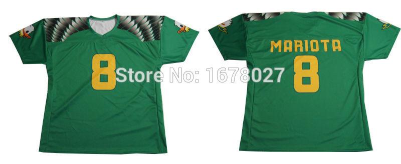 [해외]100 % 폴리 에스터 사용자 정의 짙은 녹색과 노란색 미국 축구 남성 탑스/100%Polyester Custom Made Dark Green And Yellow American Football Tops For Men