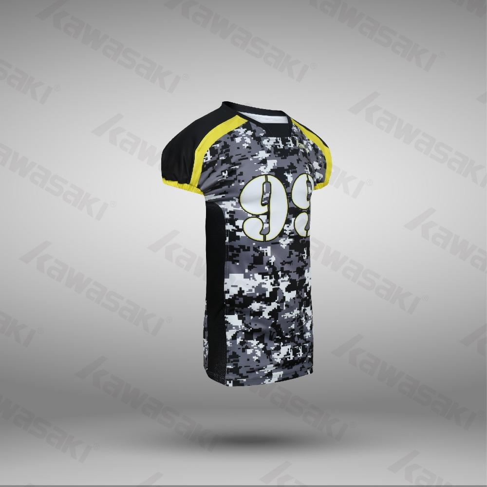 [해외]승화 미국 축구 유니폼 에서 주문/Sublimated american football uniforms custom wholesale from china