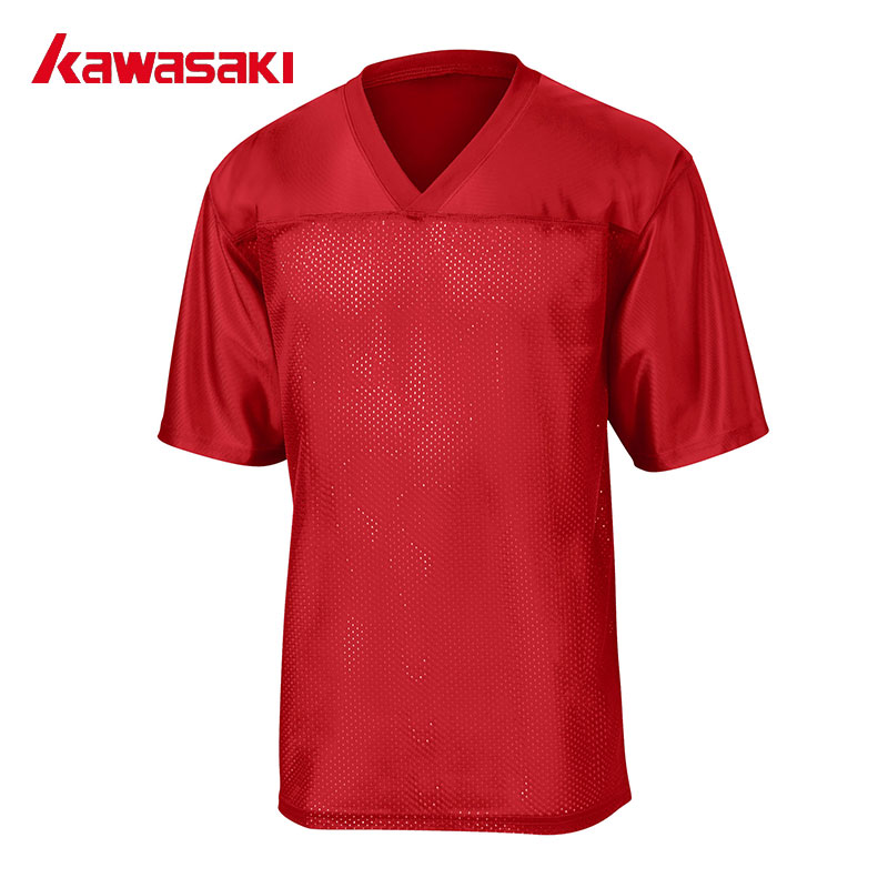 [해외]가와사키 브랜드 사용자 정의 미식 축구 팬 저지 망 셔츠 플러스 크기 XS-5XL 통풍 스포츠 팬 유니폼 위로/Kawasaki Brand Custom American Football Fan Jersey Mens Shirt Plus Size XS-5XL Breat