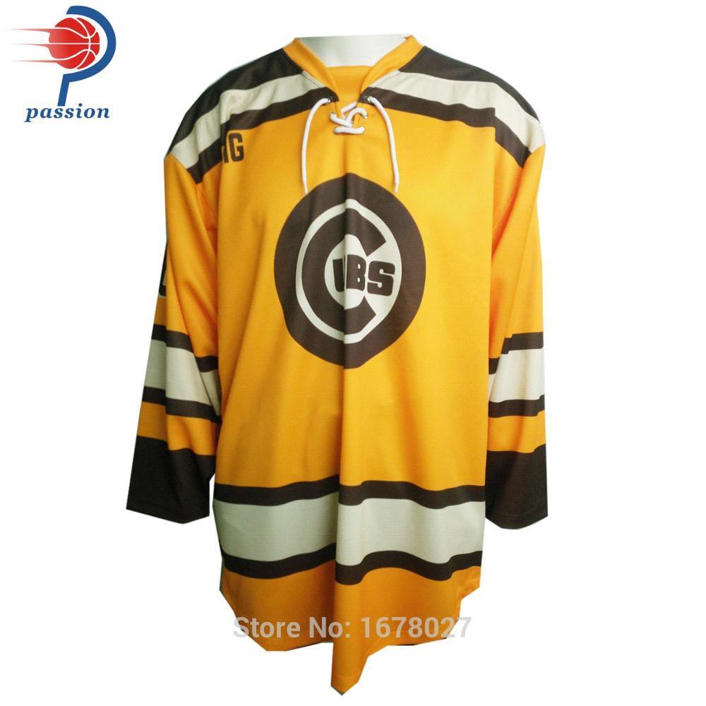 [해외]맞춤 염색을 위해 완전 염료 승화 된 미국 팀 하키 유니폼 번호/Fully Dye Sublimated  US Team Hockey Jerseys For Customized Logos names numbers