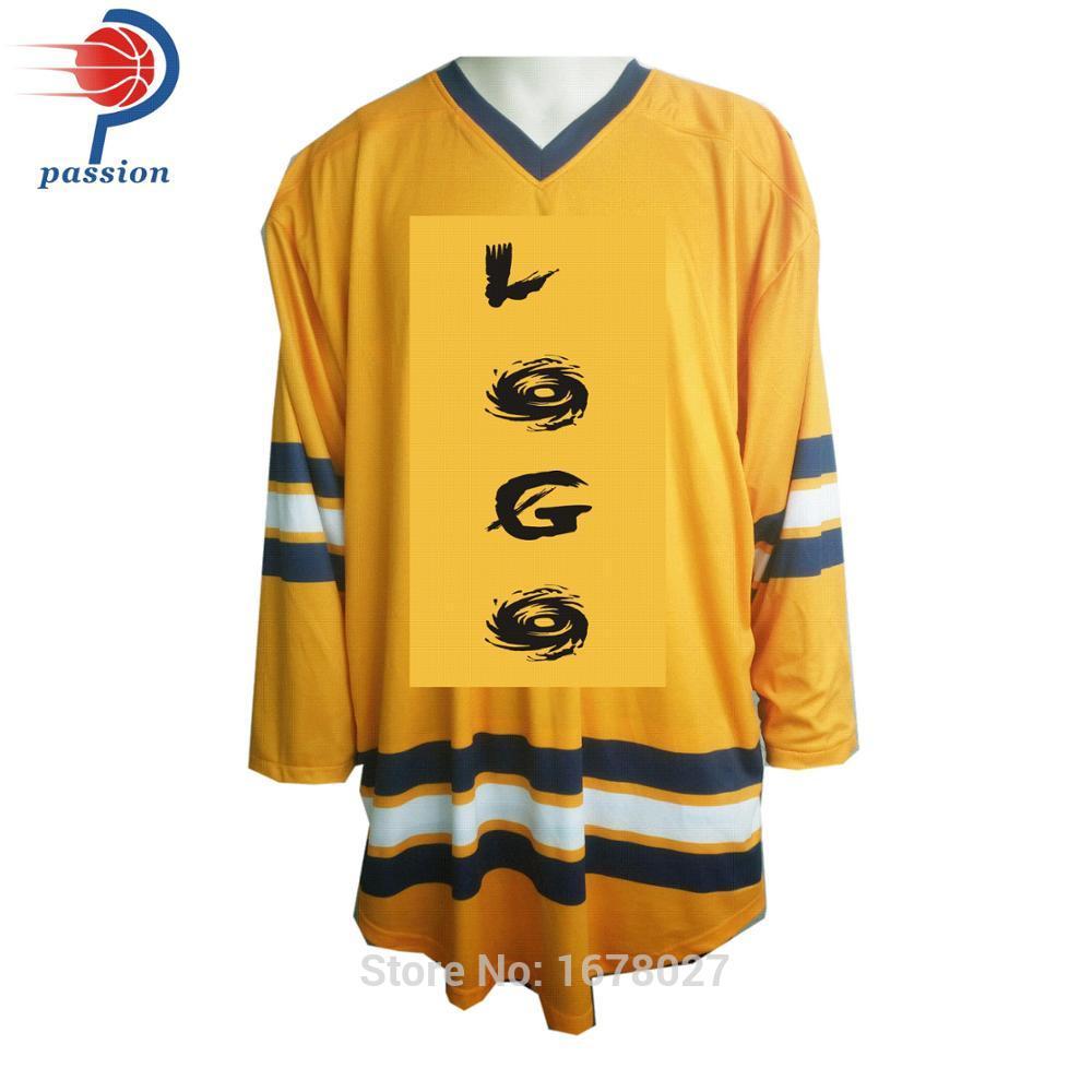 [해외]V - 목 핫 판매 하키 유니폼/V-neck hot sale hockey jerseys