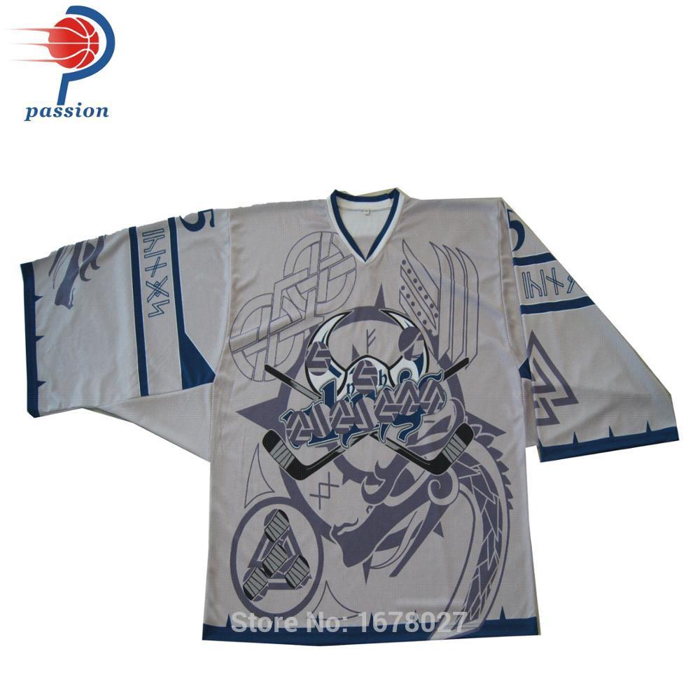 [해외]커스텀 골키퍼 커스텀 하키 유니폼 커팅/Custom goalie cut customize hockey jerseys