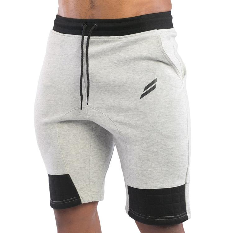 [해외]허리 달리기 반바지 퀵 드라이 트레이닝 조깅 운동 반바지 느슨한 여름 운동복/Waist Running Shorts Quick Dry Training Jogging Workout Shorts Loose Summer Sportswear