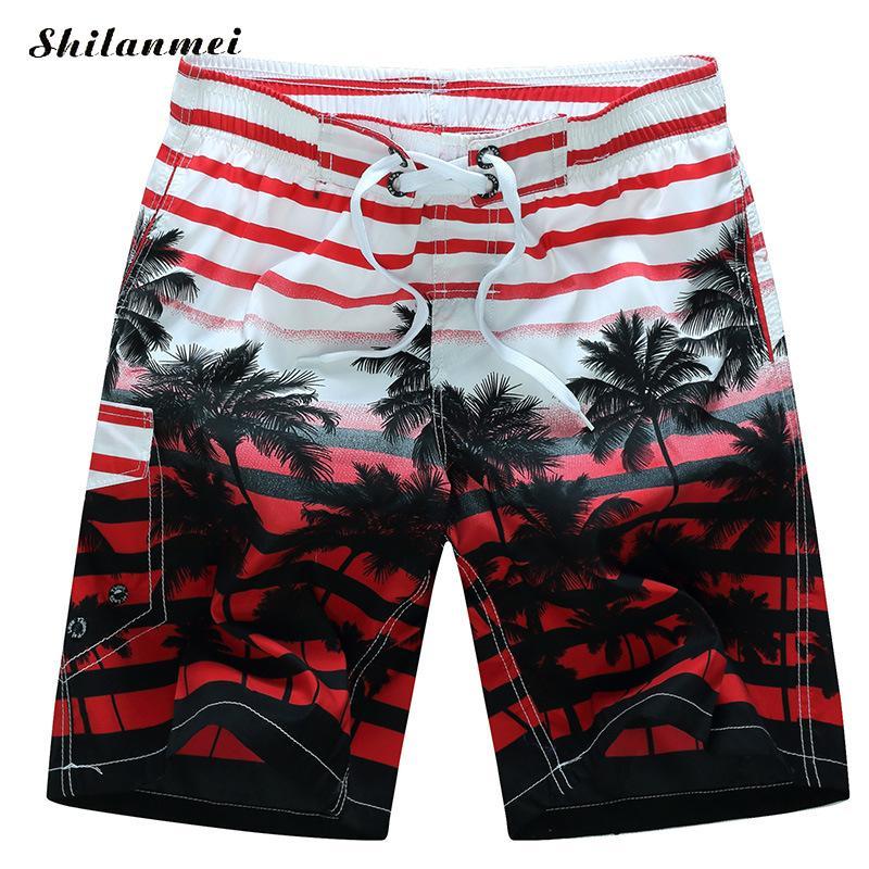 [해외]여름 남자 팬츠 플러스 크기 breathable beachwear 반바지 남자 수영복 스포츠 정장 팬티/Summer Men Pants Plus Size breathable beachwear  shorts for man swimsuits Sport Suits Br
