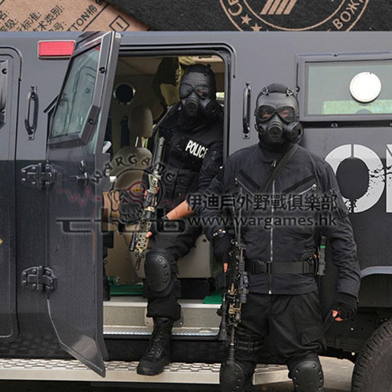 [해외]스팅거 수륙 양용 폭행 기동대 복장 전술 재킷 육군 전투 옥외 재킷 경찰 밀리터리 방풍 재킷/Stinger Amphibious Assault SWAT Military Uniform Tactical Jacket Army Combat Outdoors Jackets