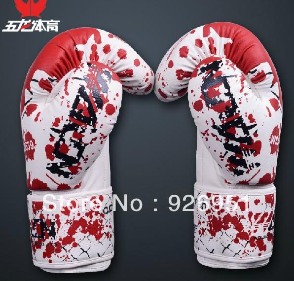 [해외]좋은 품질의 패션 스타일 통기성 산다 권투 장갑 PU 가죽 피트니스 샌드백 장갑 전문 /good quality fashion style breathable Sanda Boxing Gloves PU leather Fitness Sandbag Gloves profe