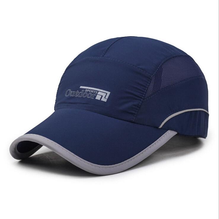 [해외]2017 여름 남성 & 야구 모자 드레 쿠 폴로 아빠 모자 스냅인 캡 골프 모자 스노우 보드 캡 야외 스포츠 모자 야외 건조 모자/2017 Summer Men&s baseball caps outdoor sport hats quick-drying fishi