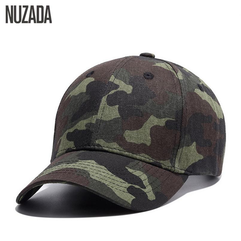 [해외]브랜드 NUZADA 품질 힙합 모자 봄 여름 남성 여성 야구 모자 위장 Snapback 뼈 고 등급 면화 들어 갔어 캡/Brand NUZADA Quality Hip Hop Hats Spring Summer Men Women Baseball Cap Camoufla