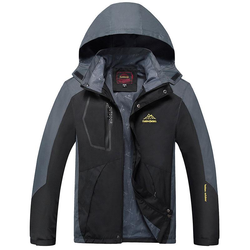 [해외]야외 하이킹 자켓 방수 남성 및 스키 재킷에 대 한 재킷 Windproof 야외 스포츠 자 켓 코트 트레킹 여성 자 켓/Outdoor Hiking Jacket Waterproof Men&s Jackets For Ski Camping Windproof Outdoo