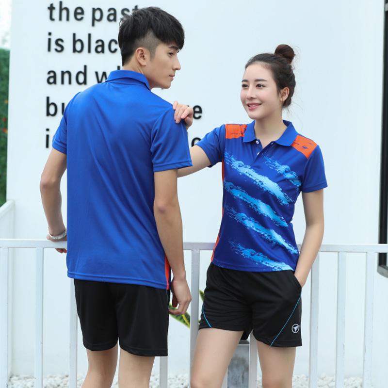 [해외]새로운 배드민턴 세트 남자 / 여자 & s의 탁구 세트, 스포츠 Dry-cool 배드민턴 옷, 테니스 착용 세트 AY009/New Badminton sets Men/Women&s  ,Table Tennis sets, sports Dry-cool badmi