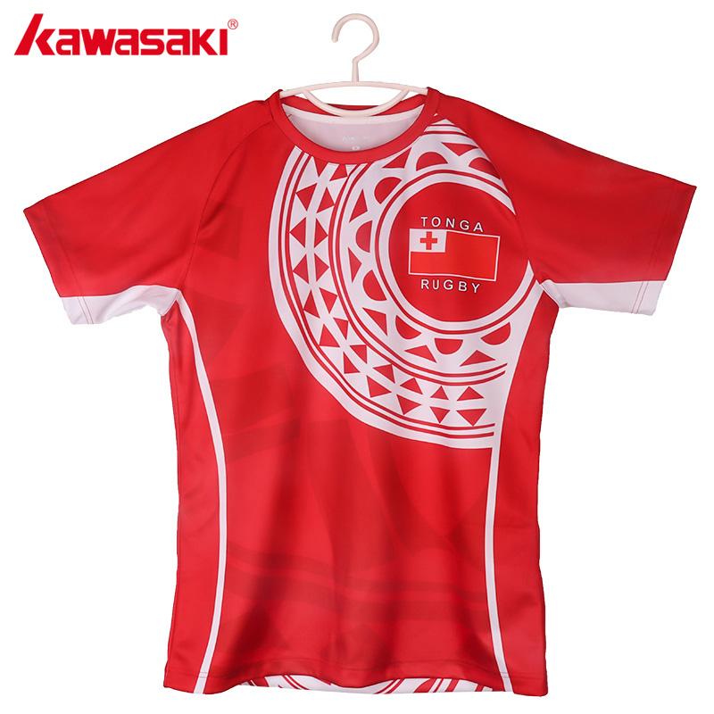 [해외]가와사키 폴리 에스테르 통기성 남자 & s 럭비 셔츠 사용자 정의 남자 럭비 유니폼 빠른 건조 C-RJ0003/Kawasaki Polyester Breathable Men&s Rugby Shirt Custom Male Rugby Jerseys Quick