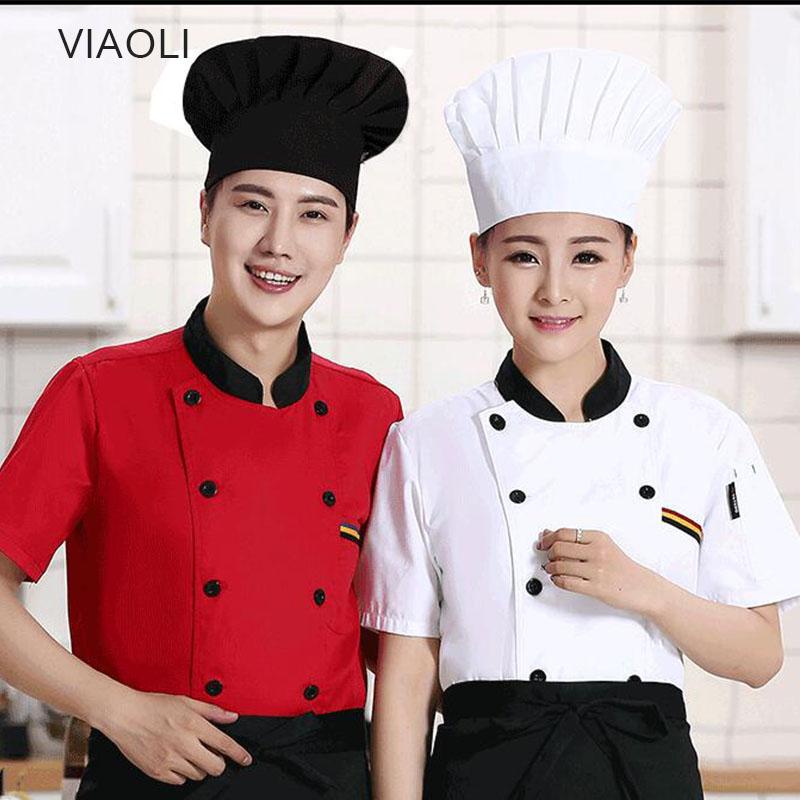 [해외]VIAOLI 요리사 모자 요리사 모자 모자 대접 서양 요리사 모자 요리사 모자 지원/VIAOLI Supporting chef hat chef hat mushroom caps hospitality Western chefs hat chef hat