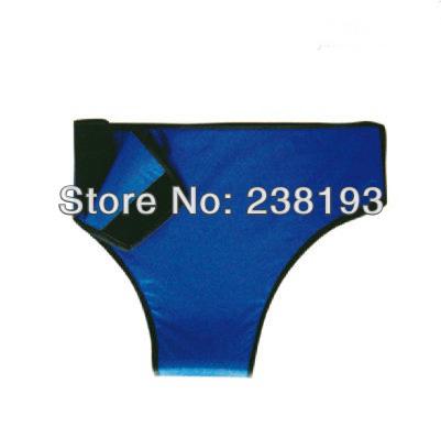 [해외]출하 무료 0.5mmpb X 레이 보호 팬츠, 남성 및 여성 속옷 보호용 X 레이./shipping free0.5mmpb x-ray protection underpants,Men and women underwear protection X-ray.