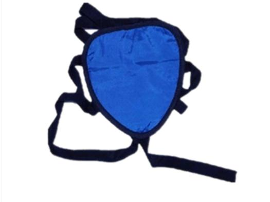 [해외]0.5mmpb X- 선 음낭 보호 성선 방사선 보호, Y- 선 남성 생식 기관 보호./0.5mmpb X-ray Scrotum protection Gonadal radiation protection,Y-ray Male reproductive organ protec