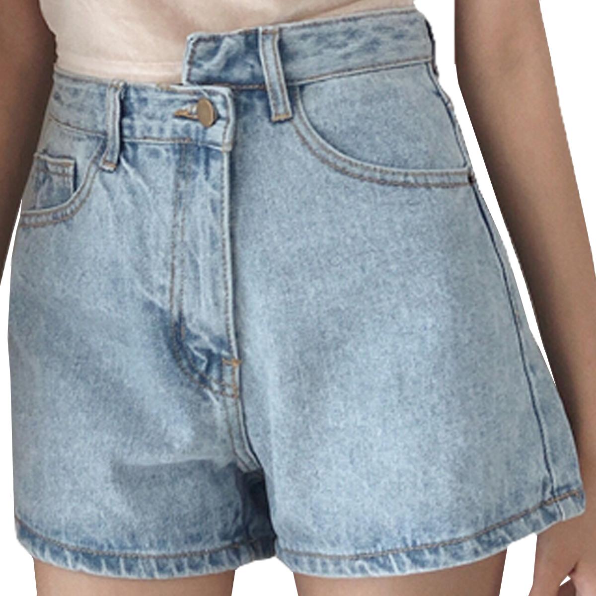 [해외]저렴한 2018 새로운 봄 가을 핫 세일 여성과 느슨한 패션 캐주얼 섹시한 데님 반바지 바지 BA9028/Cheap wholesale 2018 new Spring Autumn Hot selling women&s loose fashion casual sexy De