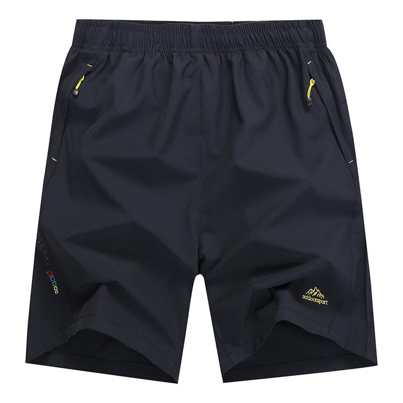 [해외]7XL 8XL 남자 빠른 건조 헐렁한 반바지 여름 남성 캐주얼 얇은 탄성 느슨한 피트 니스 보디 빌딩 바지 망 비치 반바지 CF247/7XL 8XL Men Quick Dry Baggy Shorts Summer Male Casual Thin Elastic Loos