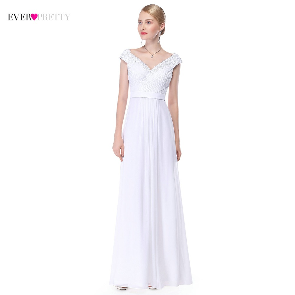 [해외]아름다운 저렴한 라인 웨딩 드레스  모자 슬리브 브이 넥 이제까지 예쁜 디자인 웨딩 가운 아플리케 간단한 가운 드 mariee/Beautiful Cheap A Line Wedding Dresses China Cap Sleeve V Neck Ever Pretty