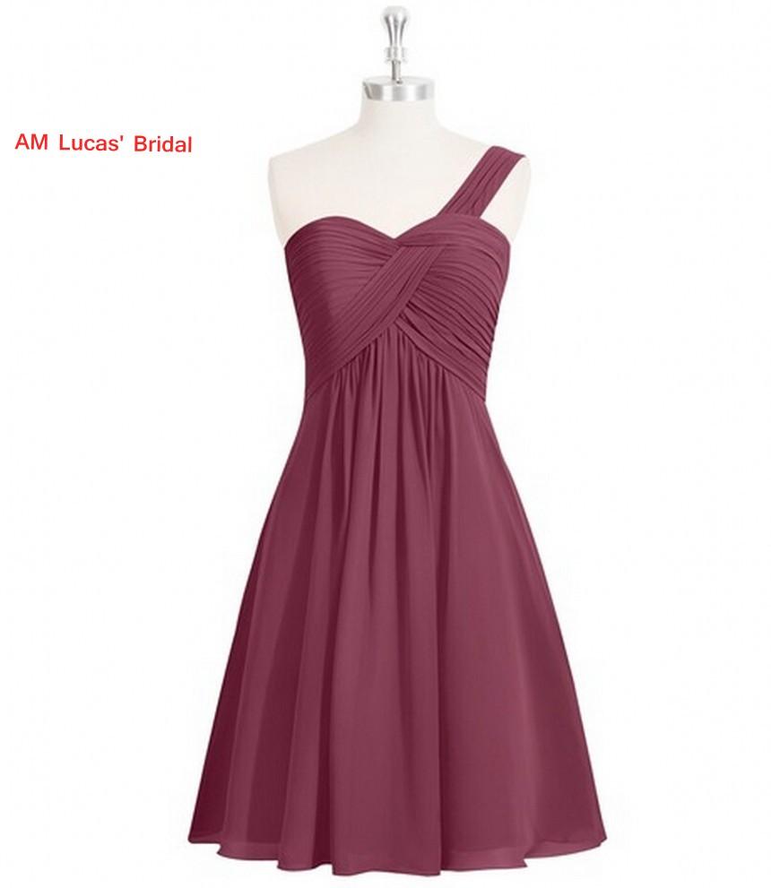 [해외]새로운 간단한 칵테일 드레스 플라이 2017 무릎 길이 파티 파티 드레스 칵테일 파티 짧은 드레스 Vestido De Festa Curto/New Simple Cocktail Dress Pleat 2017 Knee Length Prom Party Gowns Co