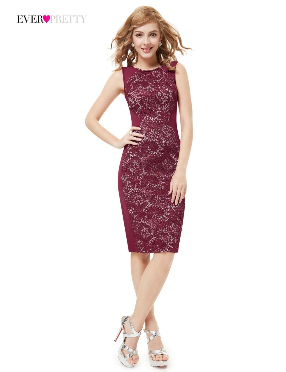 [해외][정리] 칵테일 드레스 HE05336 여성을레이스 우아한 빈티지 현대 민Retail 스트레이트 칵테일 드레스/[Clearance ] Cocktail Dresses HE05336 Lace Elegant Vintage  Modern Sleeveless Straigh