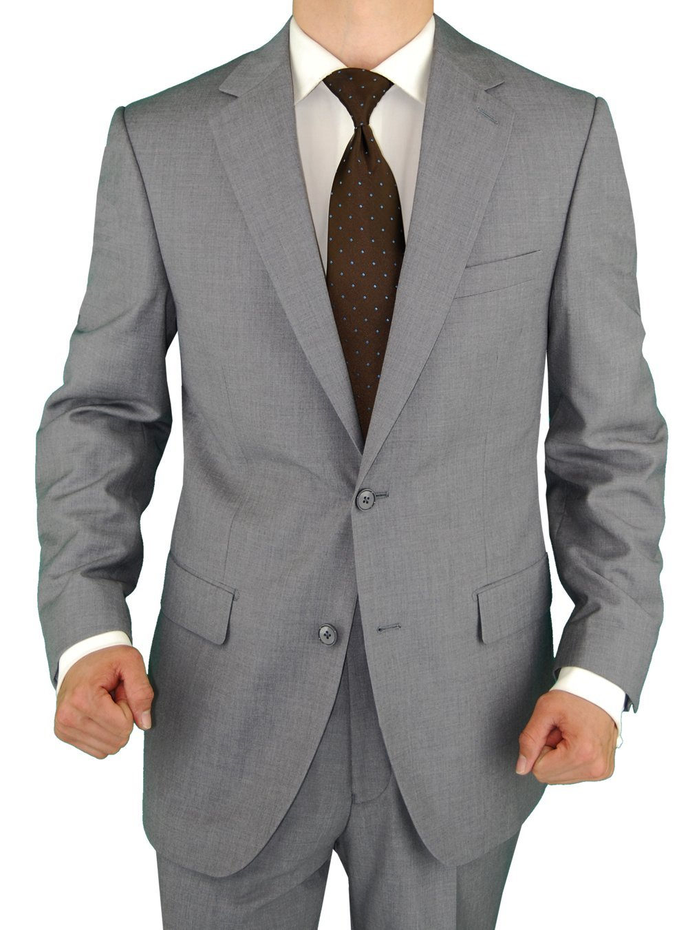 [해외]2016 새로운 신랑 턱시도 신랑 들러리 사용자 정의 만든 2 버튼 사이드 통풍구 슬림 맞는 최고의 남자 정장 웨딩 정장 (자켓 + 바지)/2016 New Groom Tuxedos Groomsmen Custom Made 2 Button Side Vent Slim
