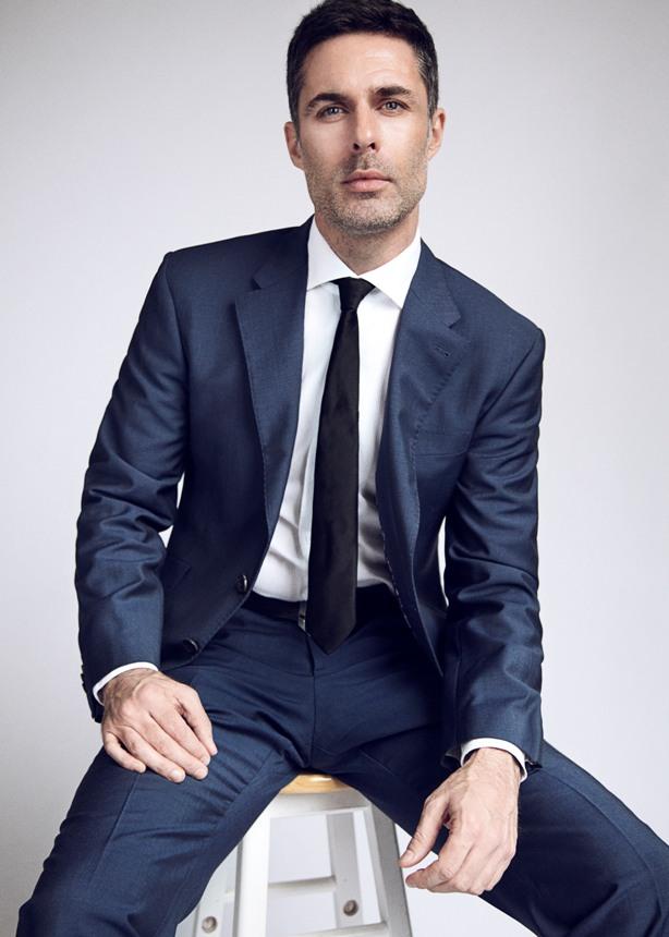 [해외]새로운 스타일 맞춤 제작 슬림 피트 턱시도 Groomsmen 옷깃 남자 2 벌 세트 정장 복 (자켓 + 바지)/New  Style Custom Made  Slim Fit Tuxedos Groomsmen  Lapel Man 2 Piece Suit Set  Occa