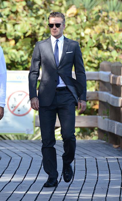 [해외]백넘버 같은 스타일 블랙 맞춤형 슬림 피트 턱시도 신랑 들러리 드레스 2 종 세트 정장 슈트 (자켓 + 바지)/Backham Same Style Black Custom Made Slim Fit Tuxedos Groomsmen  Celebrity Dress 2 P