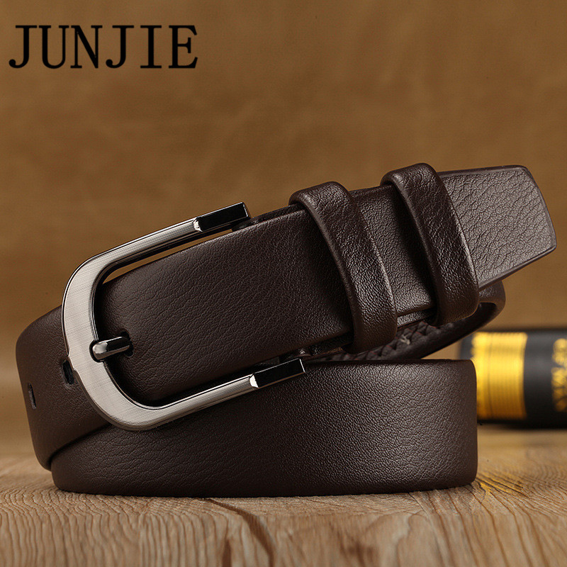 [해외]고급 남성 & s 벨트 최고 품질  가죽 벨트 패션 남성 & s 스트랩 쇠가죽 벨트 청바지 럭셔리 브랜드 상자 포장/High-grade Men&s Belts Top Quality Genuine Leather Belt Fashion Male&s St