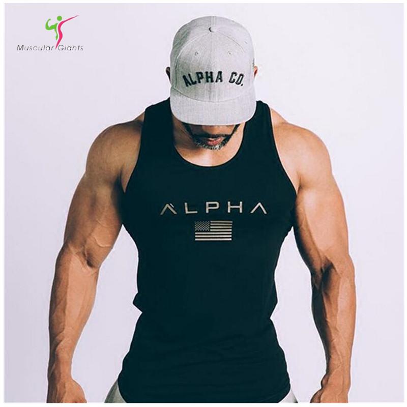 [해외]2017 남자 여름 체육관 휘트니스 보디 후드 티 탱크 탑 패션 남자 복식 의류 루즈 한 통기성 민Retail 조끼/2017 Men Summer gyms Fitness bodybuilding Hooded Tank Top fashion mens Crossfit c