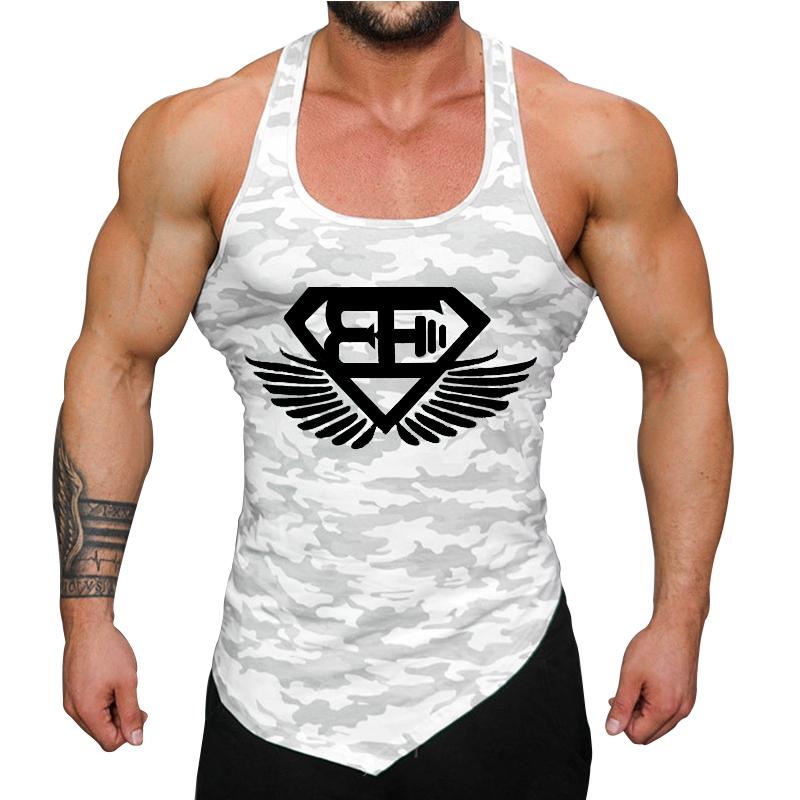 [해외]2017 브랜드 체육관 Bodyengineers 2017 남성 민Retail 티셔츠 체육관 탱크 탑 남성용 여름 탄력 흡수성 캐주얼 조끼/2017 Brand Gyms Bodyengineers 2017 Men Sleeveless T-shirt Gyms Tank T