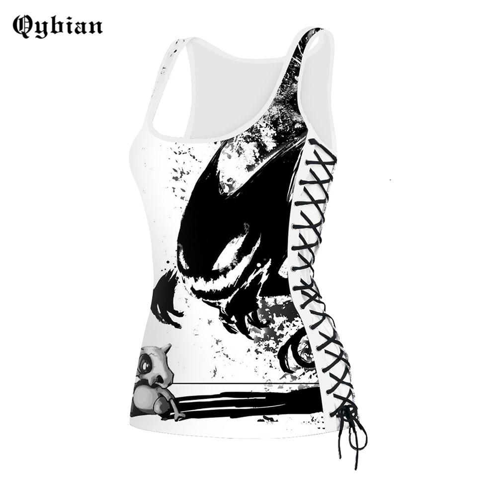 [해외]Qybian 2017 여름 피트니스 탱크 탑 섹시한 여성 조끼 민Retail 라운드 넥 여성용 티셔츠 캐주얼 슬림 탱크 탑 여성/Qybian 2017 Summer fitness tank top Sexy women vest sleeveless Round Neck