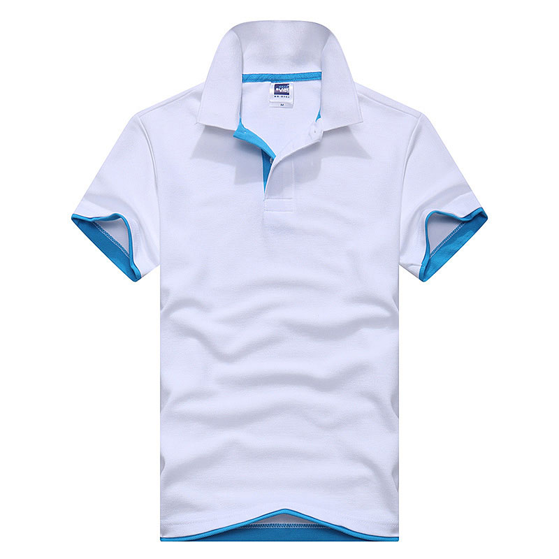 [해외]?폴로 셔츠 남성 여름 선글래스 망 캐미셔너 masculina 폴로 옴므 셔츠 폴로 셔츠 플러스 사이즈 3XL/ Polo shirt men summer sunglass mens camisa masculina polo homme jerseys polos shirt