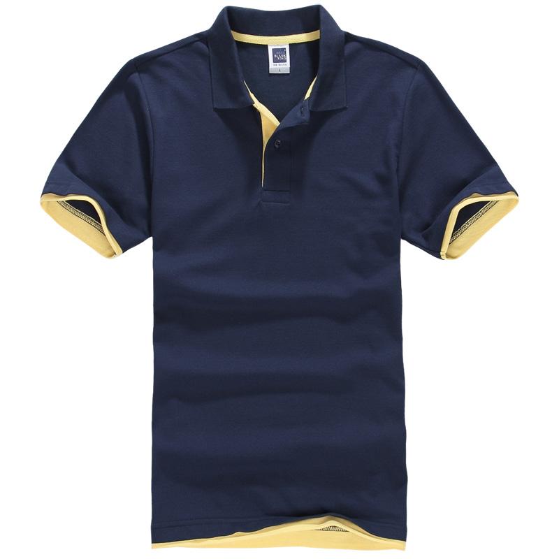[해외]유행 폴로 셔츠 느슨한 통풍 셔츠 유행 캐쥬얼 남자 & s 반팔 단색 폴로 남자 고품질 셔츠 폴로/new arrival fashion polo shirt loose Breathable Shirts Fashion Casual Men&s Short-sleev