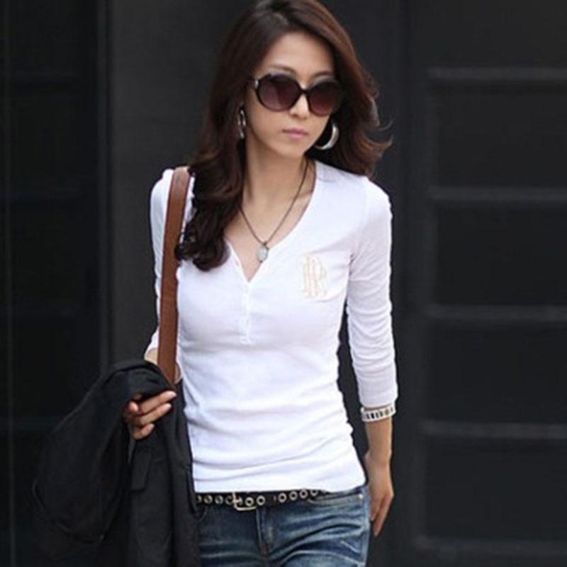 [해외]폴로 여성 단추 다운 셔츠 파격 - 옷 싸구려 폴로 폴로 셔츠 여성 코튼 통풍 셔츠 여성 폴로 캐주얼 열/Polo Women Button Down Shirts Cheap-clothes Cheap-polo Polo Shirt Women Cotton Breathab