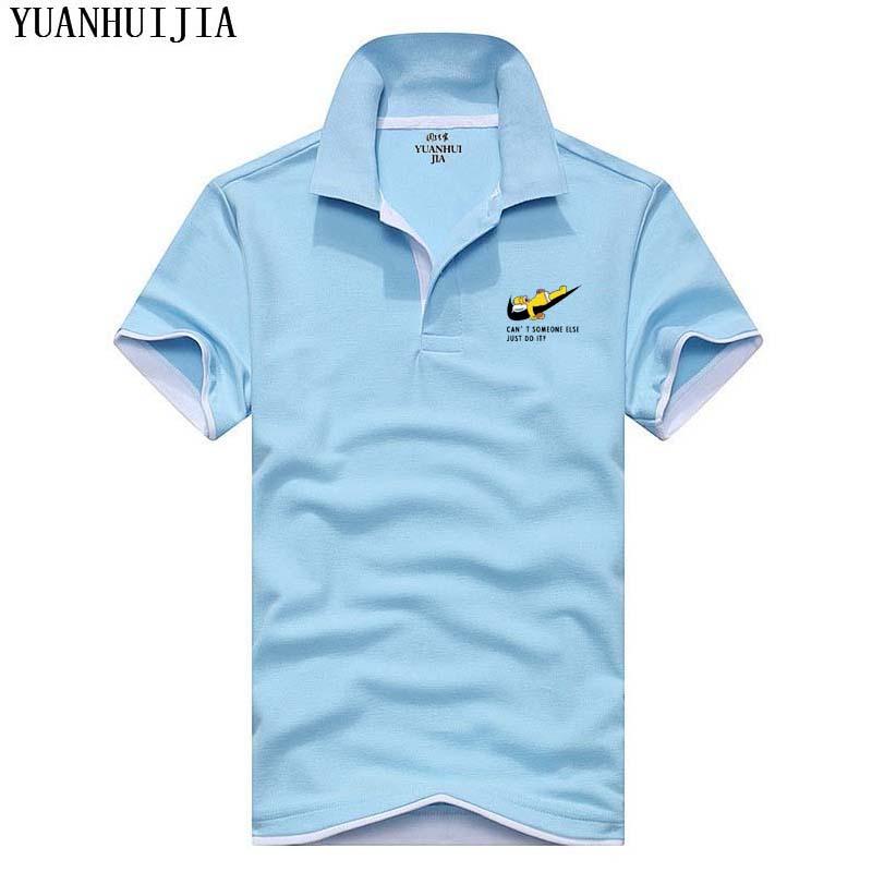[해외]브랜드 폴로 셔츠 남성 캐주얼 반Retail 티셔츠 Camisa Masculina Homme Camisetas 플러스 사이즈 3XL Polos Clothing/Brand Polo Shirt Men Casual short sleeve polo shirts Cami