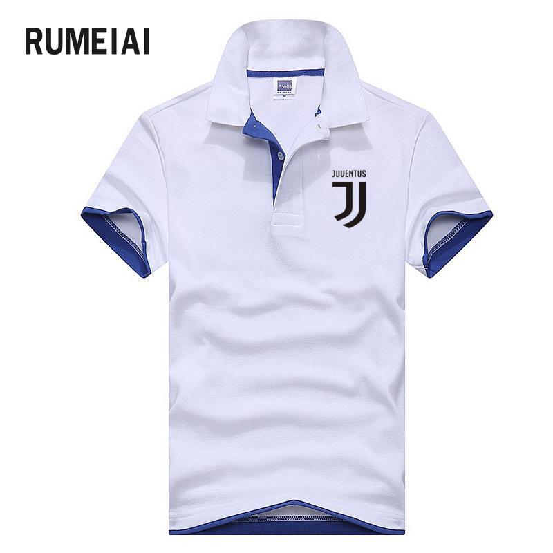 [해외]뉴 남성 & 폴로 셔츠 유벤투스 남성용 Desiger Polos 남성 면사 반Retail 셔츠 jerseys golftennis 플러스 사이즈 XXL/Brand New Men&s Polo Shirt Juventus For Men Desiger Polos