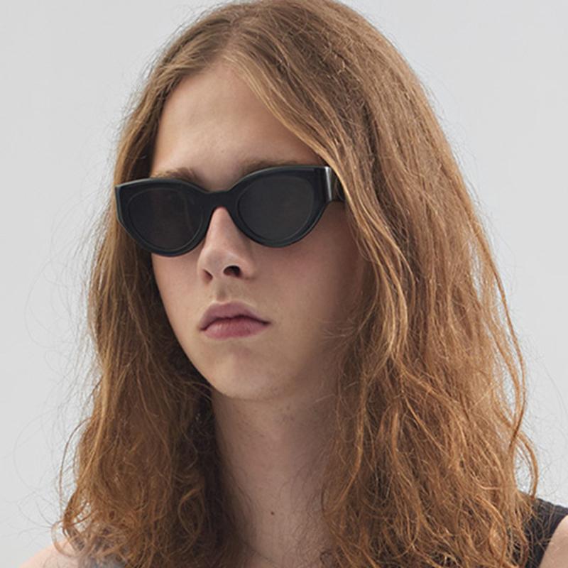 [해외]2018 Summer New Arrival 브랜드 선글라스 여성 남성 UniFashion Retro Sun Glasses 고양이 눈 스타일 여성 & 빈티지 선글라스/2018 Summer New Arrival Brand Sunglasses Women Men