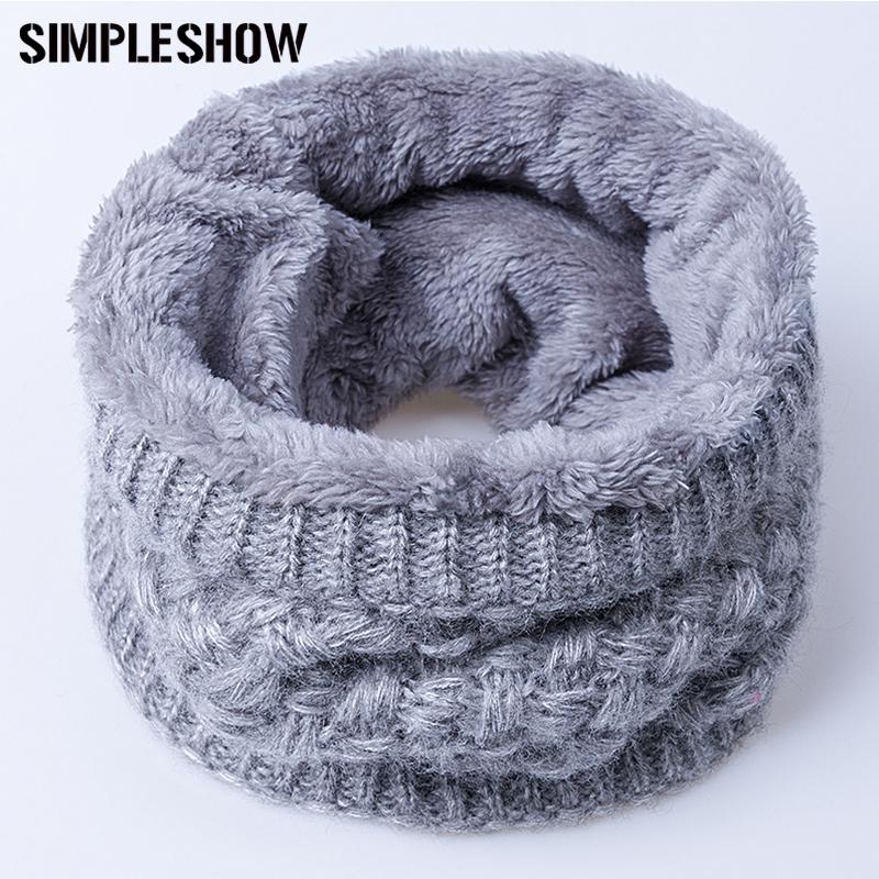 [해외]새로운 2017 패션 니트 따뜻한 스카프 겨울 스카프 여자 스카프 여자를 위해 즐겨 찾기 유럽 스타일 Pashmina 머플러/New 2017 Fashion Knit Warm Scarf Winter Scarf For Women Scarf Women Favorite