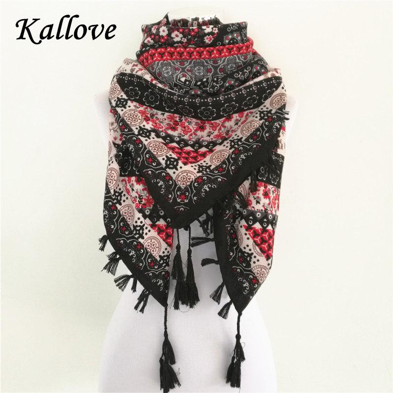 [해외]2017 핫 세일 새로운 패션 여자 스카프 평방 스카프 인쇄 여성 랩 겨울 가을 숙 녀 shawls 럭셔리 브랜드 술 스카프/2017 hot sale new fashion woman Scarf square scarves Printed Women Wraps Win