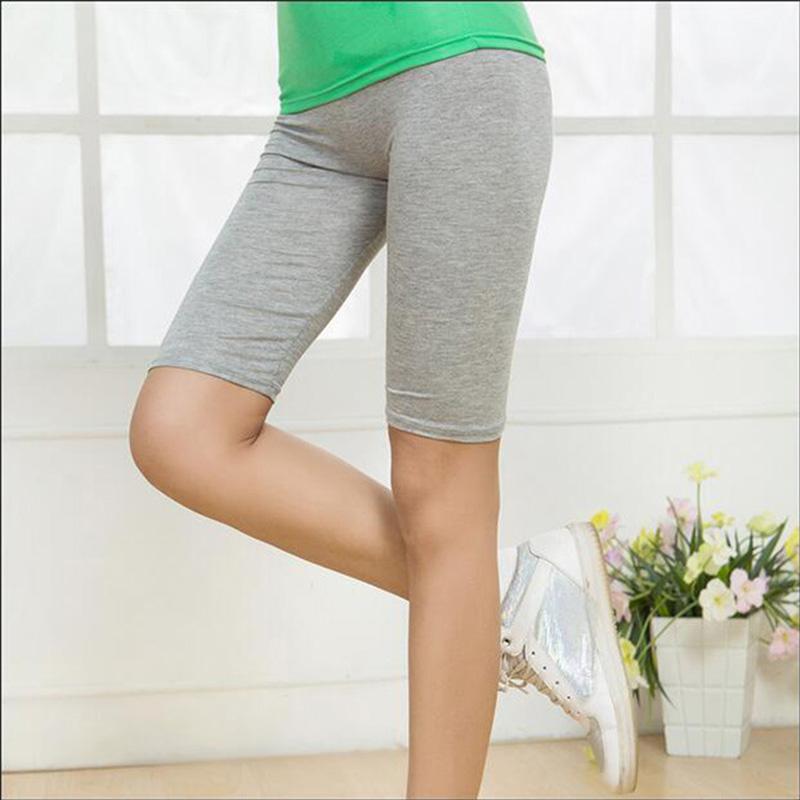 [해외]2016 Hot 여름 얇은 무릎 길이의 레깅스 여성 모달 코튼 레깅스 여성 패션 레깅스 스포츠 여성 피트니스 7AA148/2016 Hot Summer Thin Knee Length Leggings Female Modal Cotton Leggings Women F