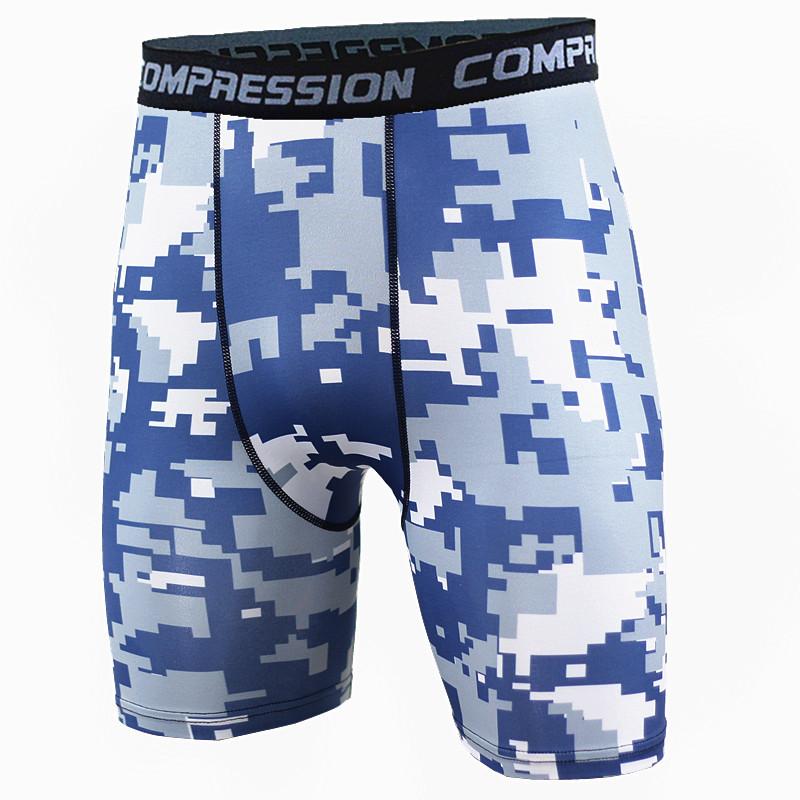 [해외]ZYMFOX 훈련 운동 반바지 압축 바지 러닝 스타킹 조깅 휘트니스 체육관 의류 스포츠 남성 스포츠 레깅스 착용/ZYMFOX Trainning Exercise Shorts Compression Pants Running Tights Jogging Fitness G