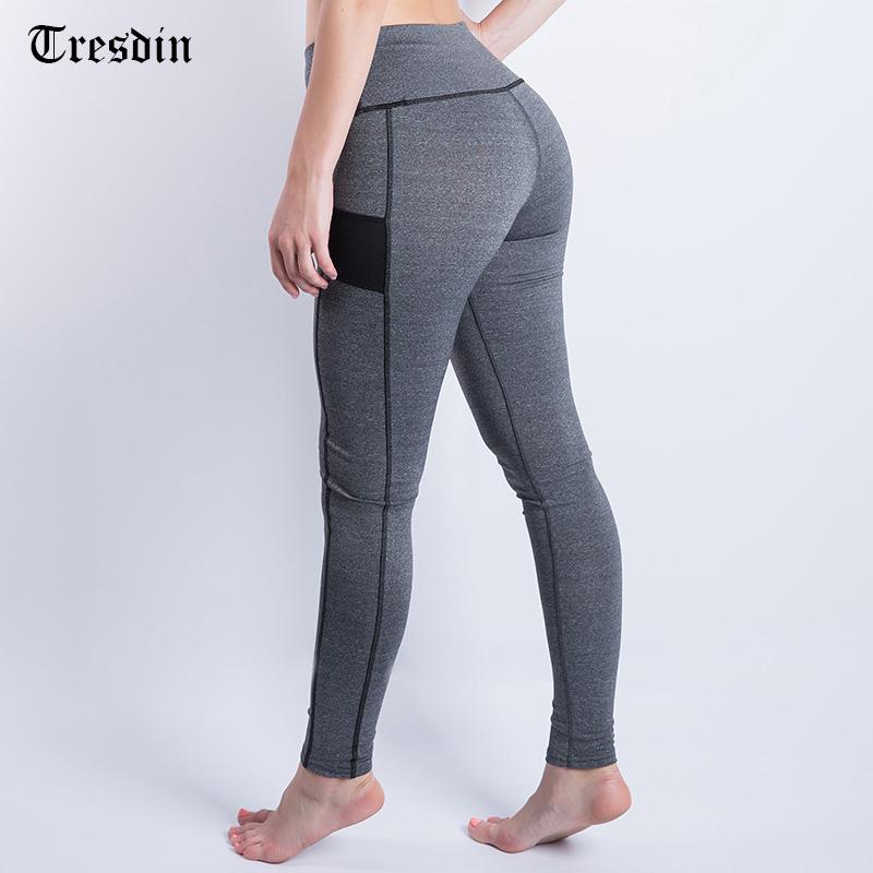 [해외]Tresdin 새로운 섹시한 여성 & s 섹시한 레깅스 Fitness High 허리 탄성 슈퍼 스트레치 여성 레깅스 운동 레깅스 바지 바지/Tresdin New Sexy Women&s Sexy Leggings Fitness High Waist Elasti
