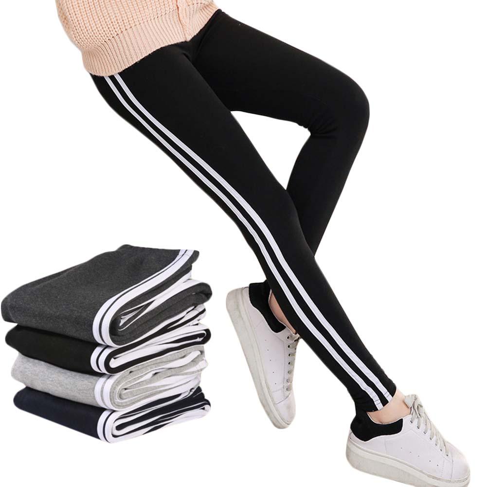[해외]2017 여성 레이디 액티브웨어 블랙 봄 여름 가벼운 회색 바지 Autumn Mid West Leggins Original Order/2017 Women Lady Activewear Black Legging Spring Summer light grey Pant